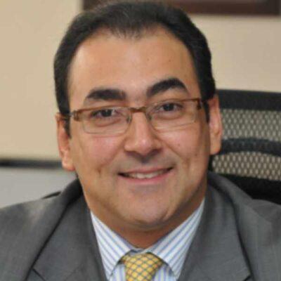 SERGIO DIAZ-GRANADOS